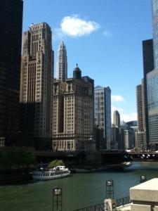 Chicago IUG